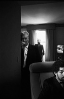 Danger Mouse, David Lynch, and Sparklehorse