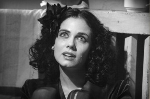 That obscure object of desire: Mia Kirshner in 'The Black Dahlia'