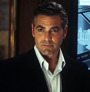 George Clooney: 'Hannibal'