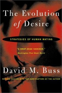 'The Evolution of Desire' by David M. Buss