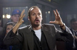 Michael Keaton in 'Game 6'