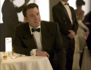 A better superhero gig than 'Daredevil': Ben Affleck in 'Hollywoodland'