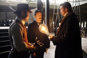 'The Prestige': Tesla provides enlightenment