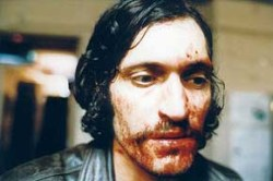 Vincent Gallo: And you thought 'The Brown Bunny' was gross